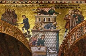 Medieval Babel