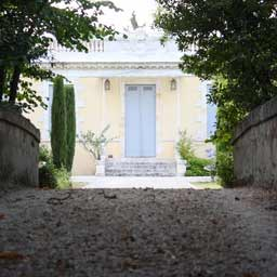 Ellul's Last Home