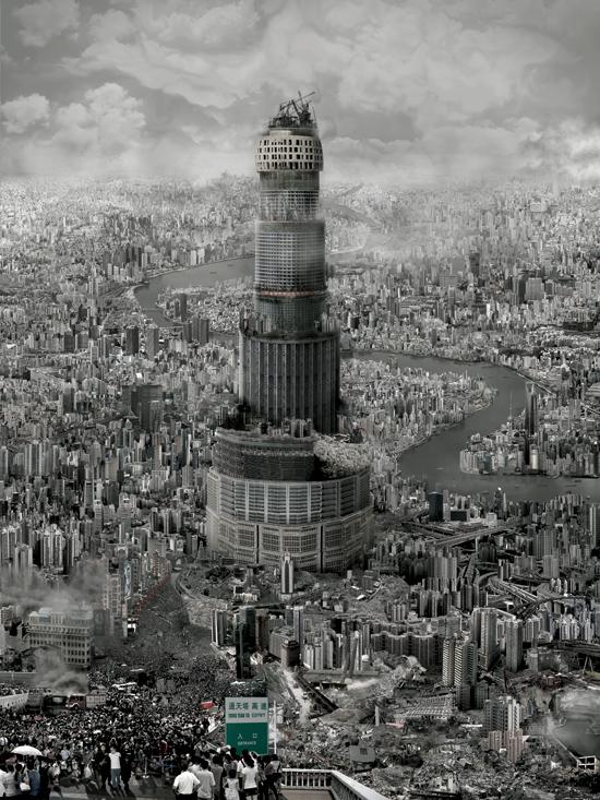 Du Z. Tower of Babel 1