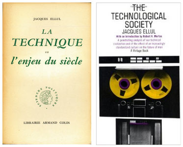 books-technological-society